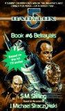 Book Cover Betrayals (Babylon 5)