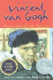 Book Cover Vincent Van Gogh: Portrait of an Artist