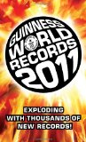 Book Cover Guinness World Records 2011 (Guinness Book of Records (Mass Market))