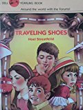 Book Cover Traveling Shoes
