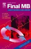 Book Cover Final MB: A Guide to Success in Clinical Medicine, 4e