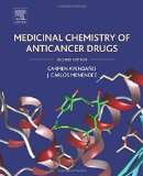 Book Cover Medicinal Chemistry of Anticancer Drugs, Second Edition