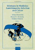 Book Cover Idiotypes in Medicine: Autoimmunity, Infection and Cancer