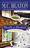 Book Cover Death of a Dentist (Hamish Macbeth Mysteries, No. 13)