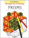 Book Cover Designs for Coloring: Prisms