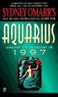 Book Cover Aquarius 1997 (Omarr Astrology)