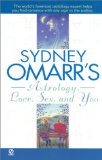 Book Cover Sydney Omarr's Astrology, Love, Sex, and You
