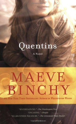 Book Cover Quentins