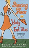 Book Cover Dancing Shoes and Honky-Tonk Blues (Signet Eclipse)