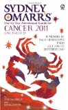 Book Cover Sydney Omarr's Day-By-Day Astrological Guide for the Year 2011: Cancer (Sydney Omarr's Day-By-Day Astrological: Cancer)