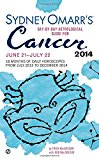 Book Cover Sydney Omarr's Day-By-Day Astrological Guide for the Year 2014: Cancer (Sydney Omarr's Day By Day Astrological Guide for Cancer)