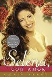 Book Cover Para Selena, Con Amor (Commemorative Edition) (Spanish Edition)