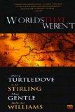 Book Cover Worlds That Weren't