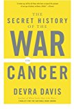 Book Cover The Secret History of the War on Cancer