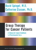 Book Cover Group Therapy For Cancer Patients: A Research-based Handbook Of Psychosocial Care