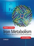 Book Cover Iron Metabolism: From Molecular Mechanisms to Clinical Consequences