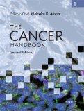 Book Cover The Cancer Handbook, 2 Volume Set