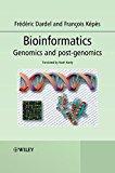 Book Cover Bioinformatics: Genomics and Post-Genomics
