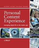 Book Cover Personal Content Experience: Managing Digital Life in the Mobile Age