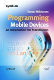 Book Cover Programming Mobile Devices: An Introduction for Practitioners