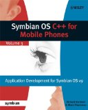 Book Cover Symbian OS C++ for Mobile Phones (Symbian Press)
