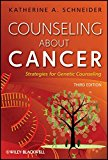Book Cover Counseling About Cancer: Strategies for Genetic Counseling