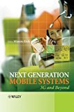 Book Cover Next Generation Mobile Systems: 3G and Beyond