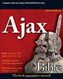 Book Cover Ajax Bible
