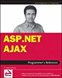 Book Cover ASP.NET AJAX Programmer's Reference: with ASP.NET 2.0 or ASP.NET 3.5