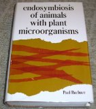 Book Cover Endosymbiosis of Animals with Plant Microorganisms