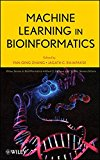 Book Cover Machine Learning in Bioinformatics (Wiley Series in Bioinformatics)
