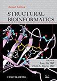 Book Cover Structural Bioinformatics