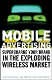 Book Cover Mobile Advertising: Supercharge Your Brand in the Exploding Wireless Market