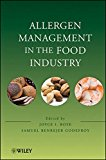 Book Cover Allergen Management in the Food Industry