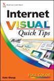 Book Cover Internet Visual Quick Tips