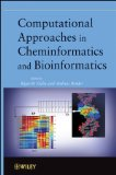 Book Cover Computational Approaches in Cheminformatics and Bioinformatics