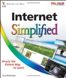 Book Cover Internet Simplified