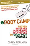 Book Cover eBoot Camp: Proven Internet Marketing Techniques to Grow Your Business