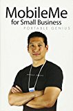Book Cover MobileMe for Small Business Portable Genius