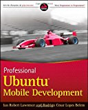 Book Cover Professional Ubuntu Mobile Development
