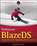 Book Cover Professional BlazeDS: Creating Rich Internet Applications with Flex and Java