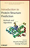Book Cover Introduction to Protein Structure Prediction: Methods and Algorithms (Wiley Series in Bioinformatics)