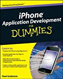 Book Cover iPhone Application Development For Dummies (For Dummies (Computers))