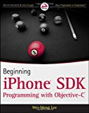 Book Cover Beginning iPhone SDK Programming with Objective-C