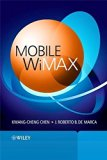 Book Cover Mobile WiMAX (Wiley - IEEE)