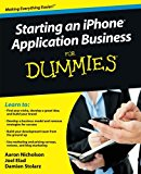 Book Cover Starting an iPhone Application Business For Dummies
