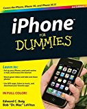 Book Cover iPhone For Dummies: Includes iPhone 3GS