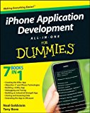 Book Cover iPhone Application Development All-In-One For Dummies
