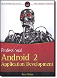 Book Cover Professional Android 2 Application Development