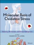 Book Cover Molecular Basis of Oxidative Stress: Chemistry, Mechanisms, and Disease Pathogenesis